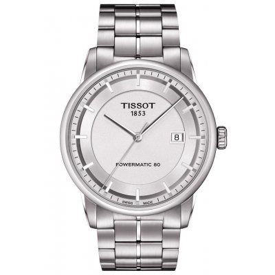 Tissot T-Classic T086.407.11.031.00 LUXURY, Automat, 41 mm