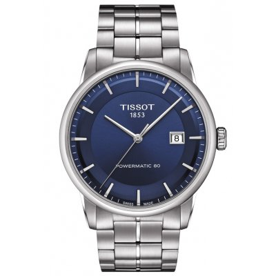 Tissot T-Classic T086.407.11.041.00 LUXURY, Automat, 41 mm
