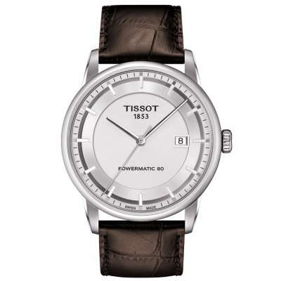 Tissot T-Classic T086.407.16.031.00 LUXURY, Automat, 41 mm