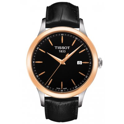 Tissot T-Gold T912.410.46.051.00 CLASSIC GENT, Quartz, 41.5 mm