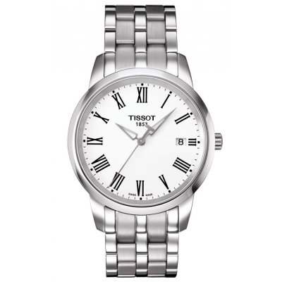 Tissot T-Classic T033.410.11.013.01 CLASSIC DREAM, Quartz, 38 mm