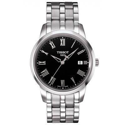 Tissot T-Classic T033.410.11.053.01 CLASSIC DREAM, Quartz, 38 mm