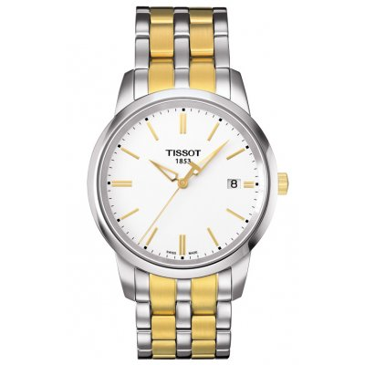 Tissot T-Classic T033.410.22.011.01 CLASSIC DREAM, Quartz, 38 mm