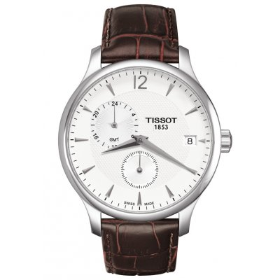 Tissot T-Classic T063.639.16.037.00 TRADITION, Quartz, 42 mm