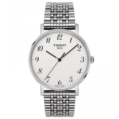 Tissot T-Classic T109.410.11.032.00 EVERYTIME, Quartz, 38 mm