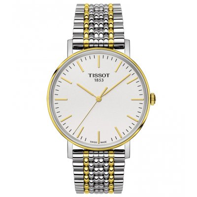 Tissot T-Classic T109.410.22.031.00 EVERYTIME, Quartz, 38 mm