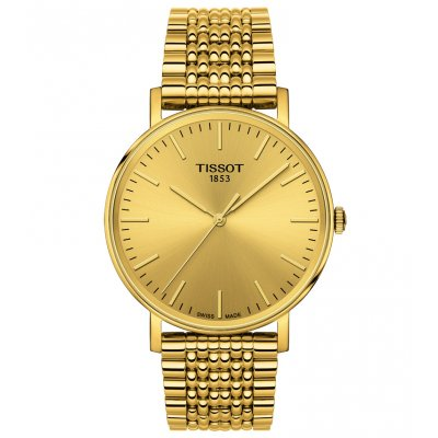 Tissot T-Classic T109.410.33.021.00 EVERYTIME, Quartz, 38 mm