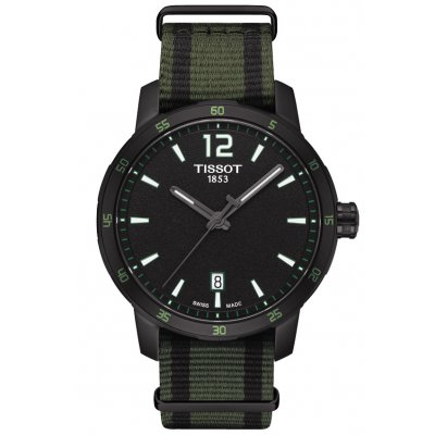 Tissot T-Sport T095.410.37.057.00 QUICKSTER, Quartz, 40 mm