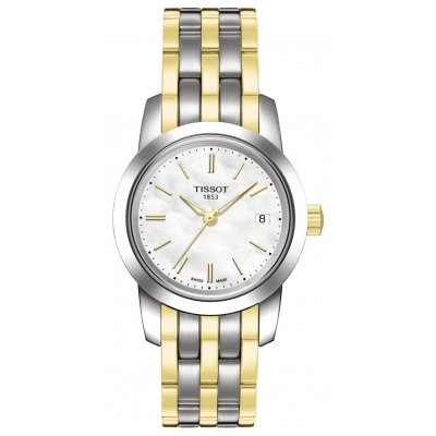 Tissot T-Classic T033.210.22.111.00 CLASSIC DREAM, Quartz, 28 mm