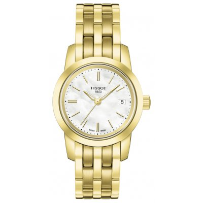 Tissot T-Classic T033.210.33.111.00 CLASSIC DREAM, Quartz, 28 mm
