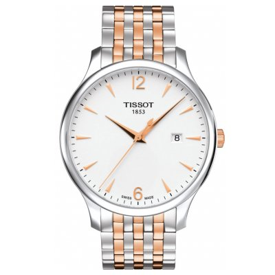 Tissot T-Classic T063.610.22.037.01 TRADITION, Quartz, 42 mm