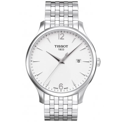 Tissot T-Classic T063.610.11.037.00 TRADITION, Quartz, 42 mm