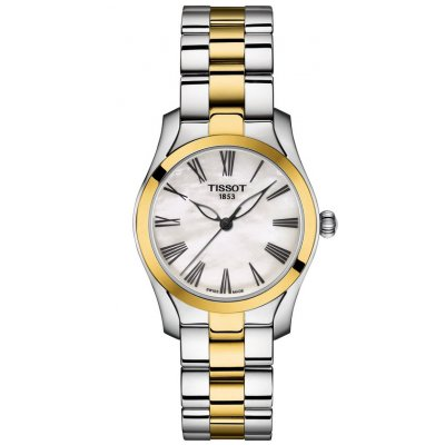 Tissot T-Lady T WAVE T112.210.22.113.00 Quartz, 30 mm