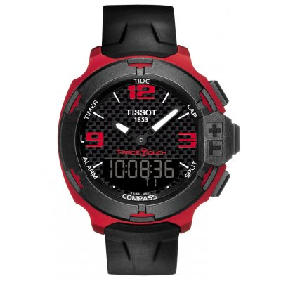 Tissot T-Touch T081.420.97.207.00 T-RACE TOUCH, Quartz, 42.15 mm