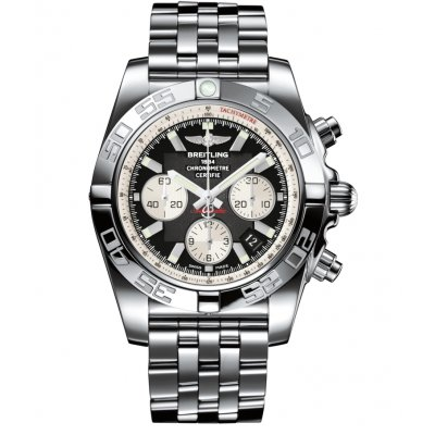 Breitling Chronomat 44 AB011012/B967/388A Calibre 01, Automatic Chronograph, 44 mm