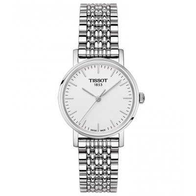 Tissot T-Classic T109.210.11.031.00 EVERYTIME, Quartz, 30 mm