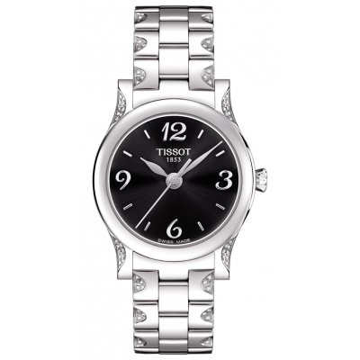 Tissot T-Lady T028.210.11.057.01 STYLIS-T, Quartz, 28 mm