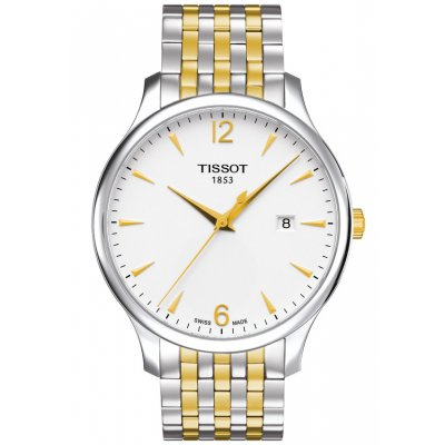 Tissot T-Classic T063.610.22.037.00 TRADITION, Quartz, 42 mm