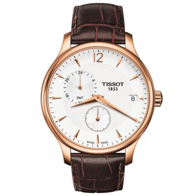 Tissot T-Classic T063.639.36.037.00 TRADITION, Quartz, 42 mm