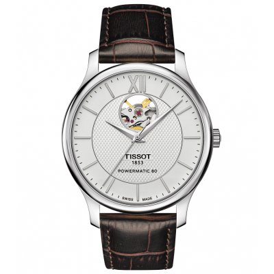 Tissot T-Classic T063.907.16.038.00 TRADITION, Automat, 40 mm
