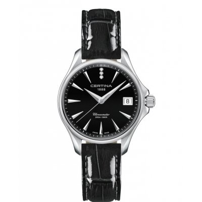 Certina DS Action C032.051.16.056.00 Vode odolnosť 300M, Quartz, 34 mm