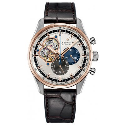 Zenith Chronomaster 51.2080.4061/69.C494 36 000 VpH, Automatic Chronograph, 42 mm