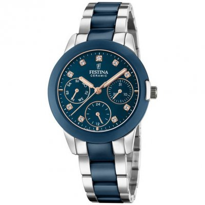 Festina Ceramic F20497/2 Quartz, 35 mm