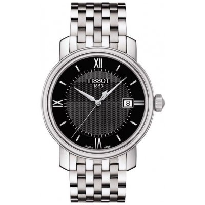 Tissot T-Classic T097.410.11.058.00 BRIDGEPORT, Quartz, 40 mm