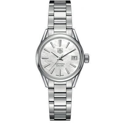 TAG Heuer Carrera WAR2411.BA0776 Caliber 9, Automat, 28 mm