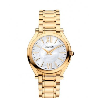 Balmain Downtown EUPHELIA B41503382 Indexy, Quartz, 33 mm