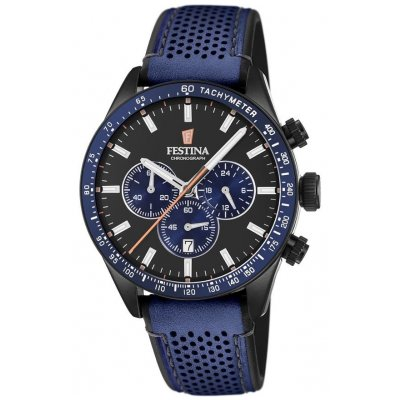 Festina The Originals F20359/2 Quartz, Chronograf, 42 mm