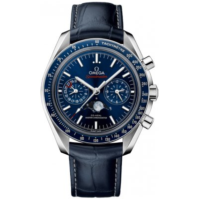 Omega Speedmaster Moonwatch 304.33.44.52.03.001 Moonphase, Automatic Chronograph, 44.25 mm