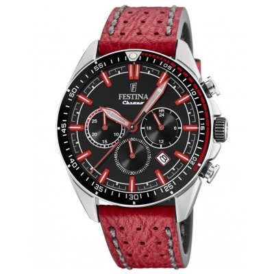 Festina Sport Racing F20377/5 Quartz, Chronograf, 43.50 mm
