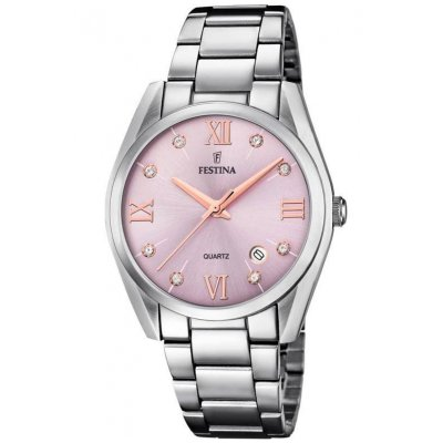 Festina Boyfriend F16790/D Quartz, 36.80 mm