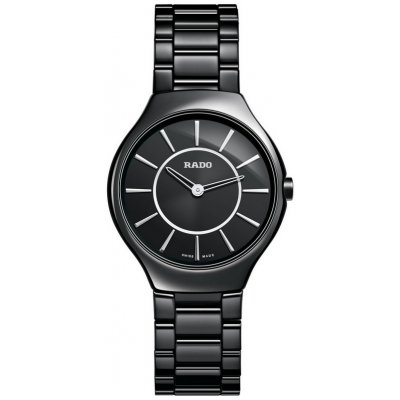 Rado True R27742162 Thinline, Quartz, 30 mm