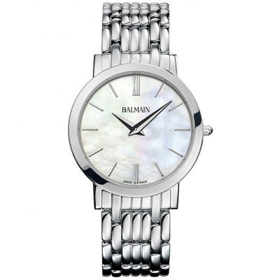 Balmain Elegance Chic L B16213382 Quartz, 38 mm