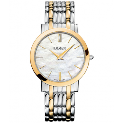 Balmain Elegance Chic L B16223982 Quartz, 38 mm