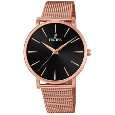 Festina Boyfriend F20477/2 Quartz, 38 mm