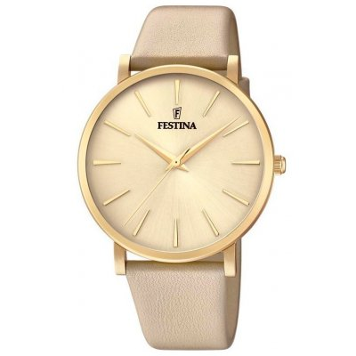 Festina Boyfriend F20372/2 Quartz, 38 mm