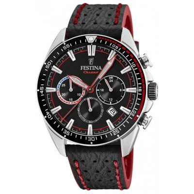 Festina Sport Racing F20377/6 Quartz, Chronograf, 43.50 mm
