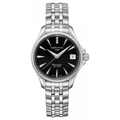 Certina DS Action C032.051.11.056.00 Vode odolnosť 300M, Quartz, 34 mm