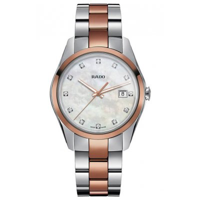 Rado Hyperchrome R32184902 Diamanty, Quartz, 39 mm