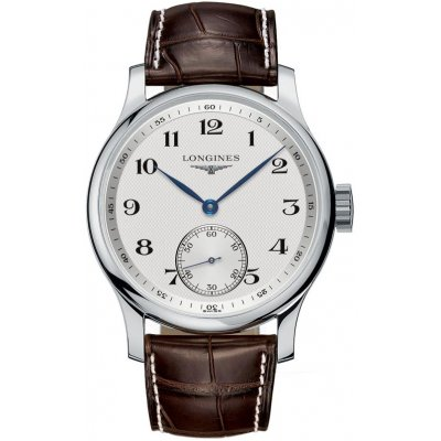 Longines Master Collection L28404783 Automat, Small second, 47.50 mm