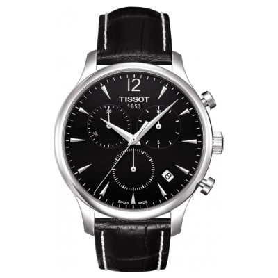 Tissot T-Classic T063.617.16.057.00 TRADITION, Quartz Chronograf, 42 mm