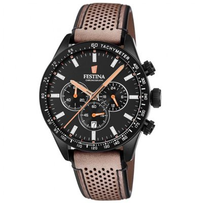 Festina The Originals F20359/1 Quartz, Chronograf, 42 mm