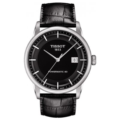 Tissot T-Classic T086.407.16.051.00 LUXURY, Automat, 41 mm