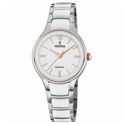 Festina Ceramic F20474/2 Keramika, Quartz, 31 mm