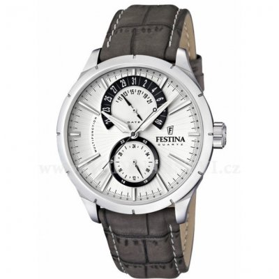 Festina Multifunction 16573/2 Quartz, 45 mm