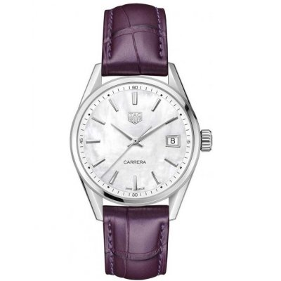 TAG Heuer Carrera WBK1311.FC8261 Steel Bracelet, Quartz, 32 mm