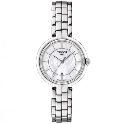 Tissot T-Lady T094.210.11.111.00 FLAMINGO, Quartz, 26 mm